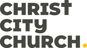 Christ City Church Dublin Logo