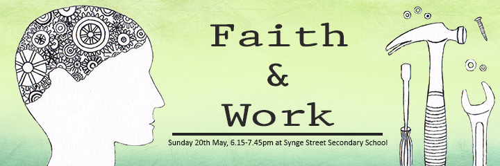 Faith & Work