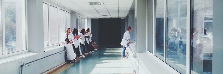 "Christian Medics Seminar - ""How do I live out my faith in medical school?"""