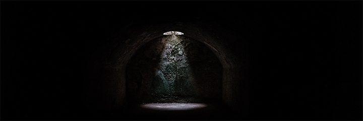Intro - Light into Darkness