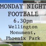 Monday Night Football