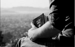 Study the bible in Dublin