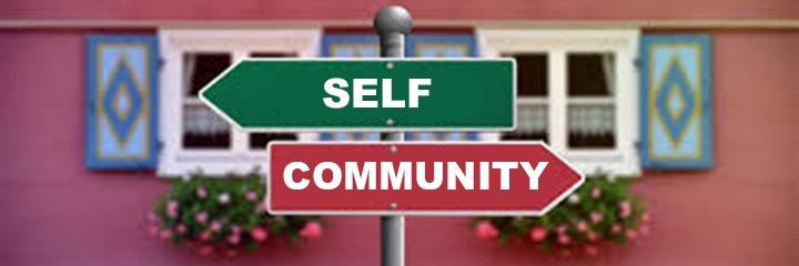 Self and Community