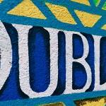 Dublin wall art