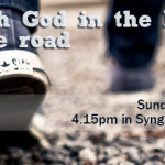 Walking with God in the Psalms: songs for the road. Sundays: 3rd to 31st July 2016