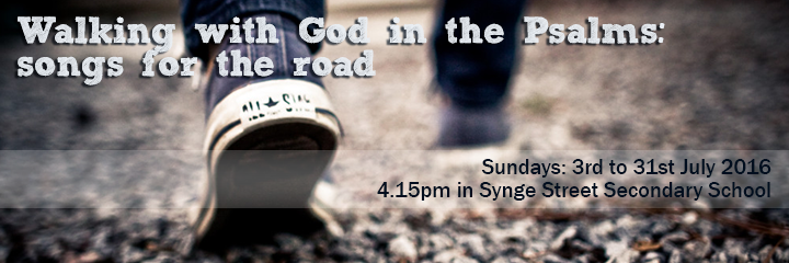 Songs about walking with god