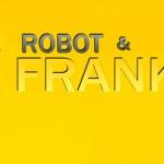 Robot & Frank film advert
