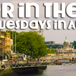 Summer in the City: Sundays and Tuesdays in August 2016