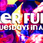 Summer Fun: Sundays and Tuesdays in August 2015