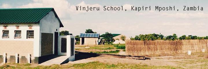 Vinjeru School